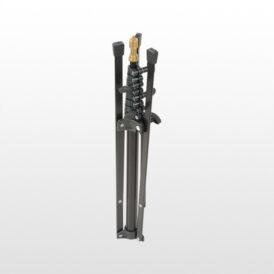 سه پایه مانفروتو Manfrotto 5001B Nano Black Light Stand