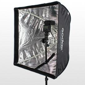 سافتباکس چتری گودکس Godox Portable 50x70cm
