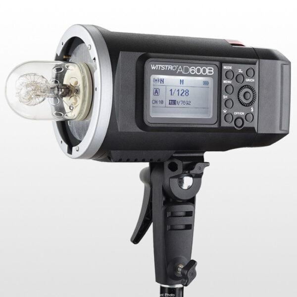 فلاش پرتابل دوربین عکاسی گودکس Godox AD600B