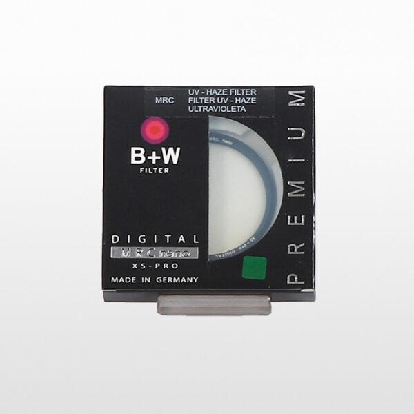 فیلتر عکاسی B+W 67mm XS-Pro UV