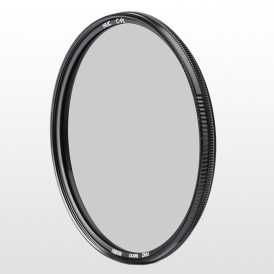 فیلتر عکاسی نیسی Nisi Pro Nano C-PL 67mm