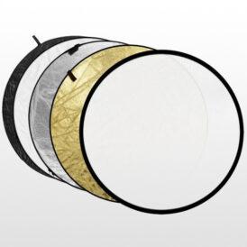 رفلکتور گودکس GODOX Reflector 5in1 60cm