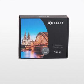 نگهدارنده فیلتر بنرو Benro FH100 Filter