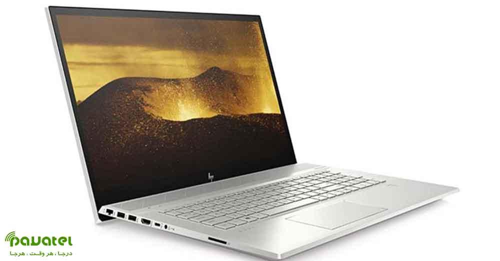 نسخهی جدید لپ تاپ اچ پی Envy 17