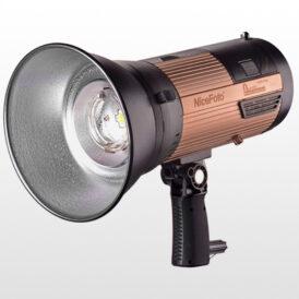 فلاش پرتابل NiceFoto N480A Portable Flash
