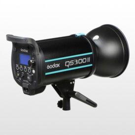 فلاش آتلیه ای گودکس Godox QS-300