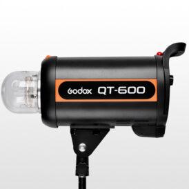 فلاش آتلیه ای گودکس GODOX QT-600II