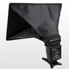 سافتباکس برای اسپیدلایت Softbox 20x30cm