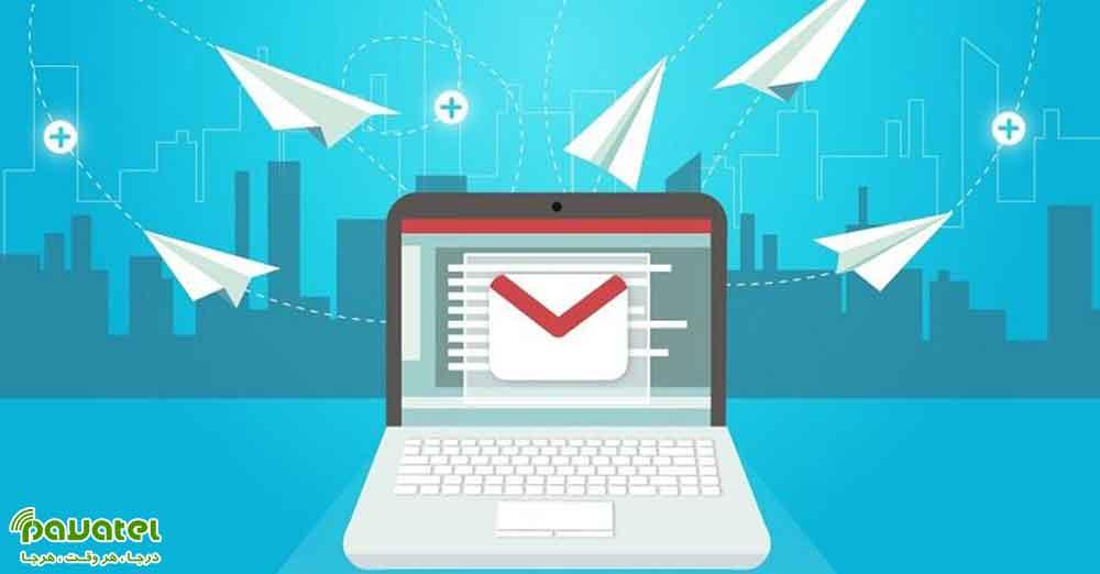 سرویس های ساخت ایمیل یکبار مصرف