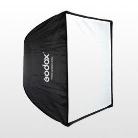 سافت باکس زنبوری گودکس Godox SoftBox 60x60cm