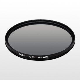 فیلتر عکاسی کنکو Kenko 72mm CPL 370