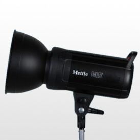 فلاش آتلیه ای چتری متل Mettle ME-300