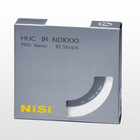 فیلتر عکاسی Nisi PRO Nano HUC IR ND1000