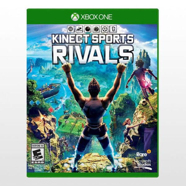 بازی ایکس باکس وان - Kinect Sports Rivals