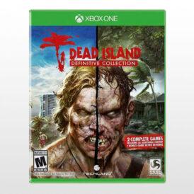 بازی ایکس باکس وان - Dead Island