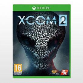 بازی ایکس باکس وان - XCOM 2