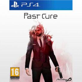 بازی پلی استیشن ۴ - Past Cure - R2