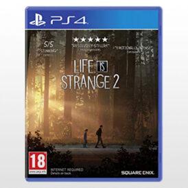 بازی پلی استیشن ۴ - Life Is Strange 2-R2