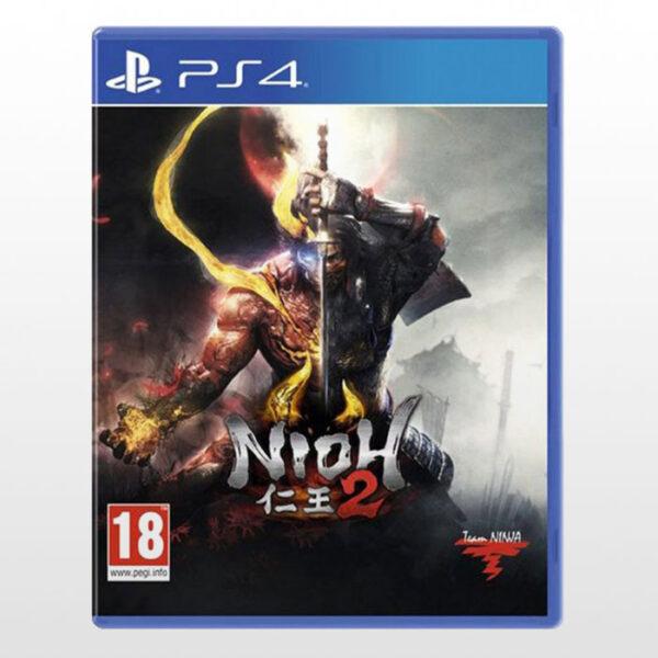 بازی پلی استیشن ۴ - Nioh 2- R2