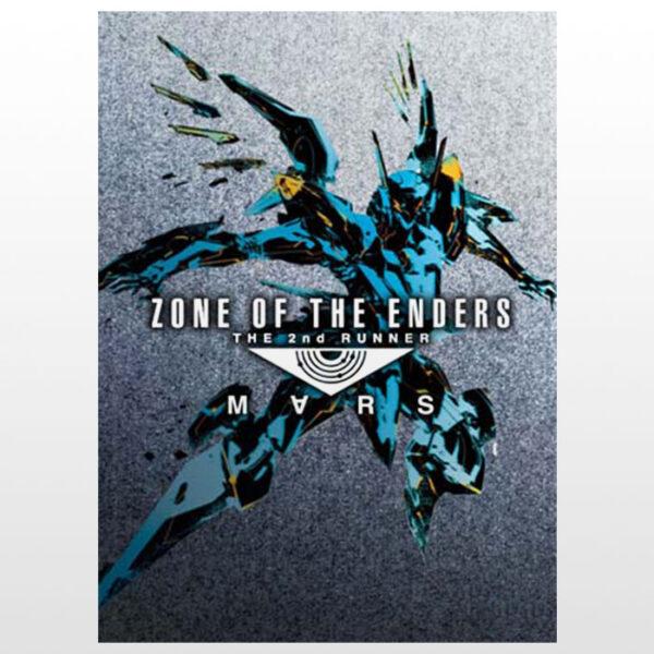 بازی پلی استیشن ۴ - Zone Of The Enders 2nd Runner Mars