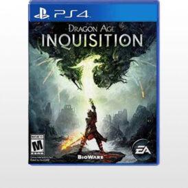 بازی پلی استیشن ۴ - Dragon Age Inquisition - R ALL