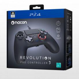 دسته پلی استیشن ۴-Nacon Revolution PRO - ورژن 3