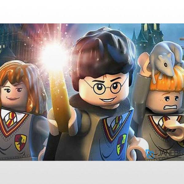 بازی پلی استیشن ۴ - Lego Harry Potter Collection- R2