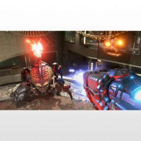 بازی پلی استیشن ۴ - Doom Eternal - R2