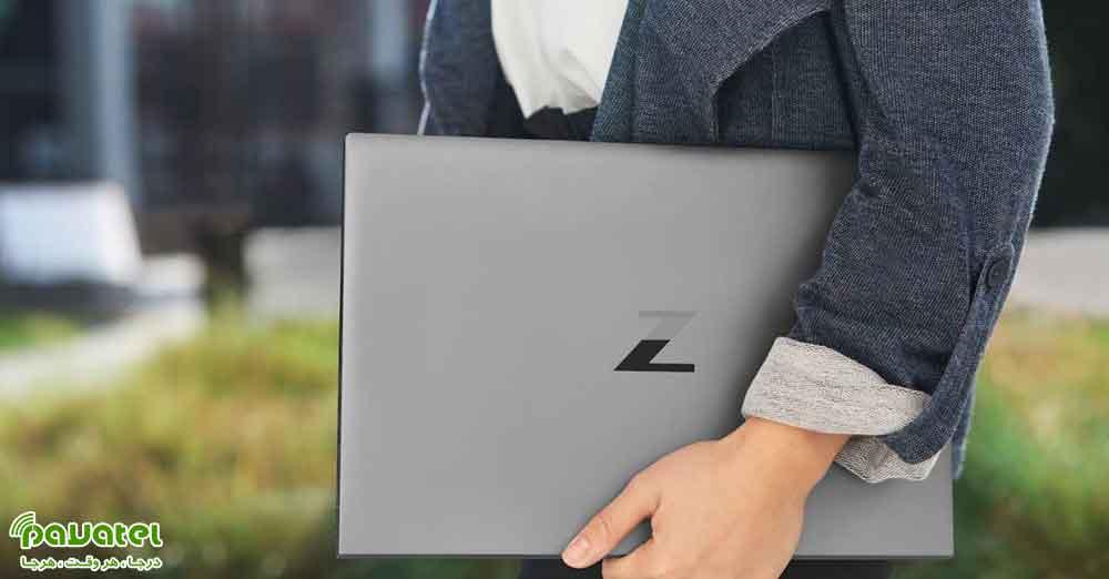 لپ تاپ های 14 و 15 اینچ ZBook Firefly اچ پی