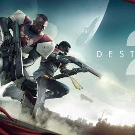 بازی ایکس باکس وان - Destiny 2