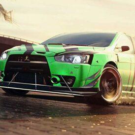 بازی ایکس باکس وان - Need For Speed: Heat