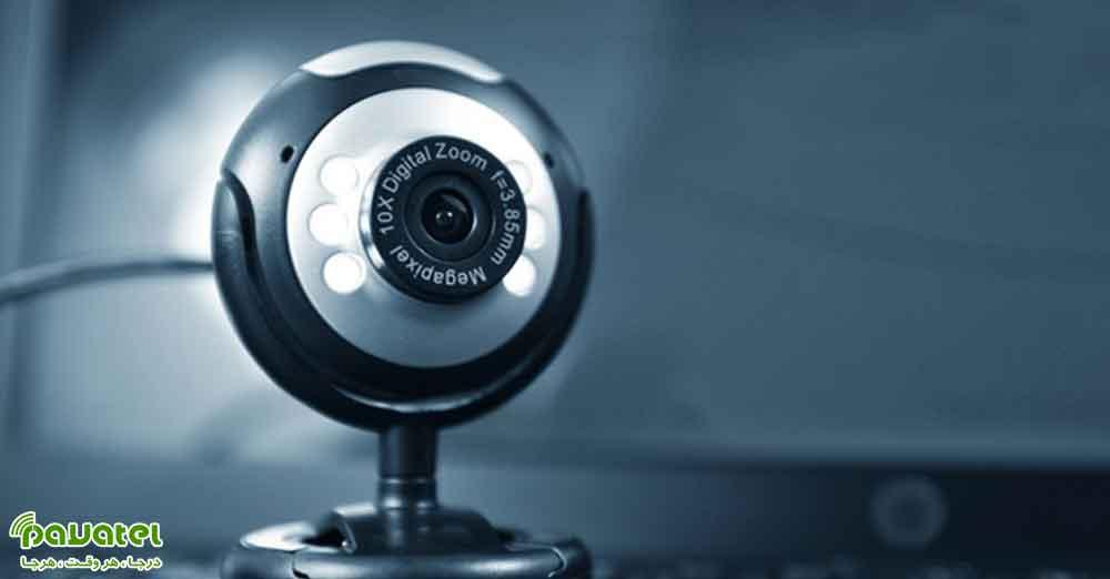 هک شدن دوربین لپ تاپ