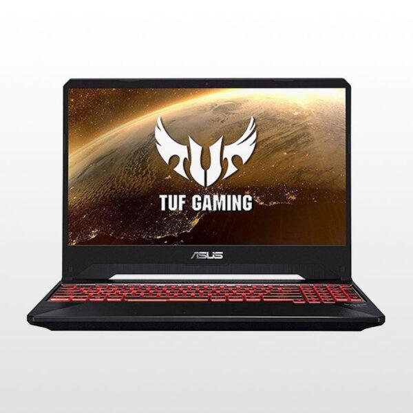 لپ تاپ ایسوس ASUS FX505DU-R7 (3750H)-16GB-1TB-512SSD-6GB