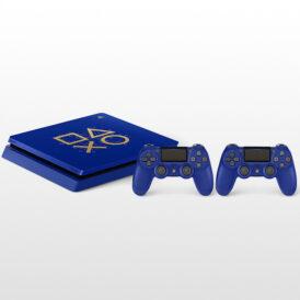 پلی استیشن 500 گیگابایت PS4 Slim Days of Play