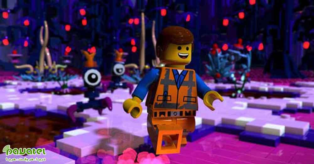 بازی The LEGO Movie 2 Videogame