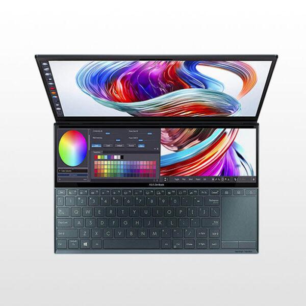 لپ تاپ ایسوس ASUS UX481FL-I7 (10510U)-16GB-1TB SSD-2GB