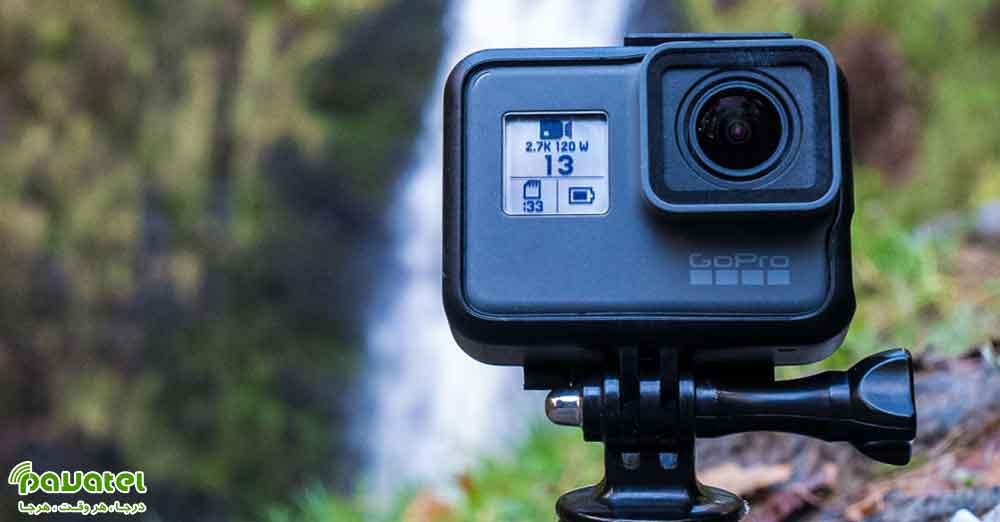 راهنمای خرید دوربین اکشن