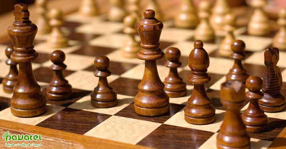 بهترین بازی های شطرنج برای کامپیوتر