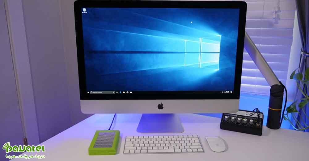 نصب همزمان ویندوز روی چند کامپیوتر