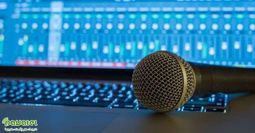کاهش نویز میکروفون در ویندوز 10