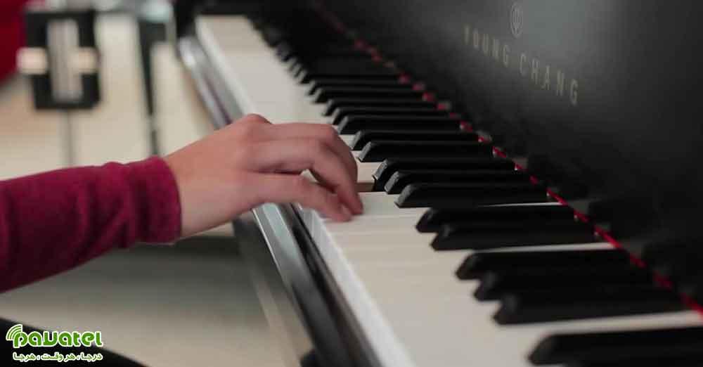 بهترین برنامه های شبیه ساز پیانو