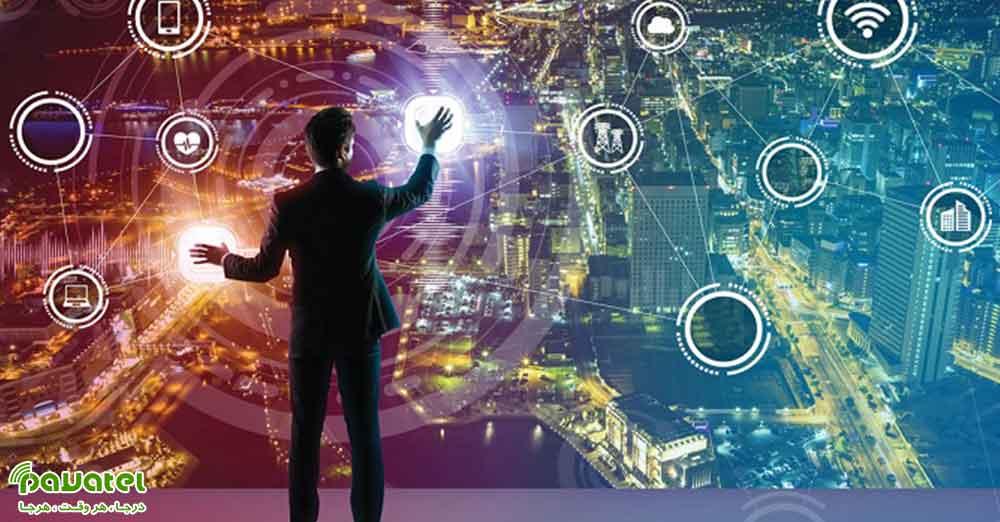 فناوری هایی که دنیا را متحول کردند