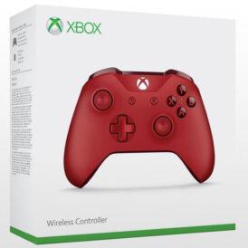 دسته ایکس باکس وان Xbox One Wireless Controller - Red
