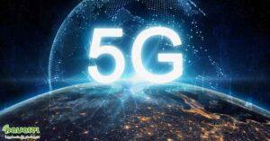 وضعیت اینترنت 5G در ایران