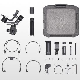 گیمبال دی جی آی DJI Ronin-SC Gimbal Stabilizer Pro Combo Kit