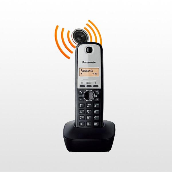 Panasonic Cordless Phone KX-TG1911