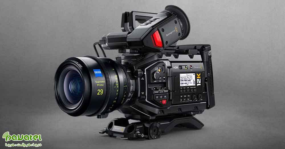 دوربین Ursa Mini Pro 12K
