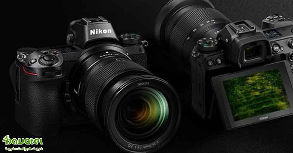 دوربینهای Z6s و Z7s نیکون