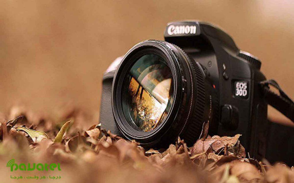 بهترین سرعت شاتر برای عکاسی