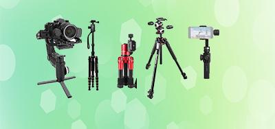 پایه دوربین عکاسی